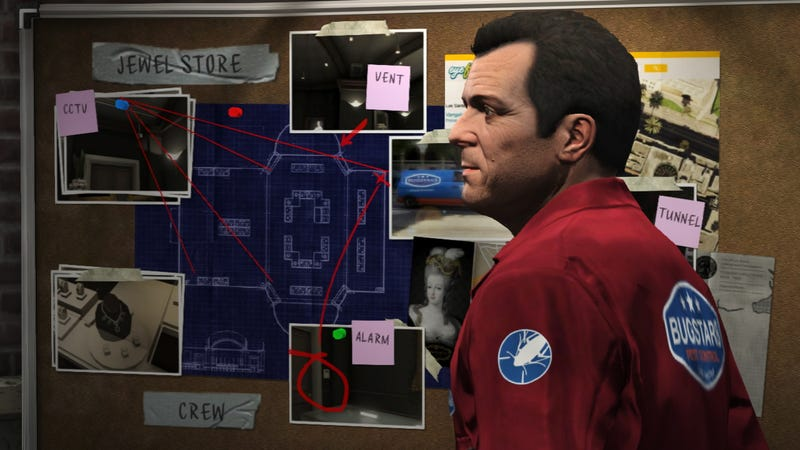 New GTA V Patch Claims to Fix Missing Vehicles, Many Other Problems