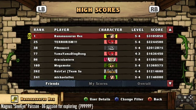 Top-Notch Spelunky Player Just Broke The World Record Score
