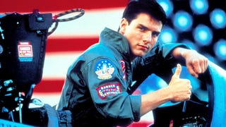 Top Gun: Feel the Need for Speed in a Classic Piece of 80s Camp