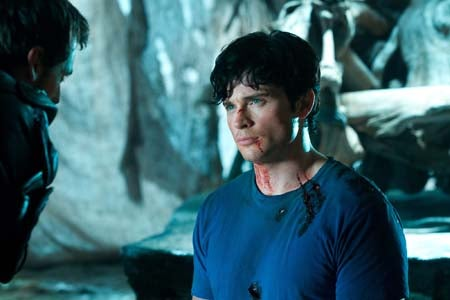 "Smallville 10x19, ""Dominion"" Pictures"