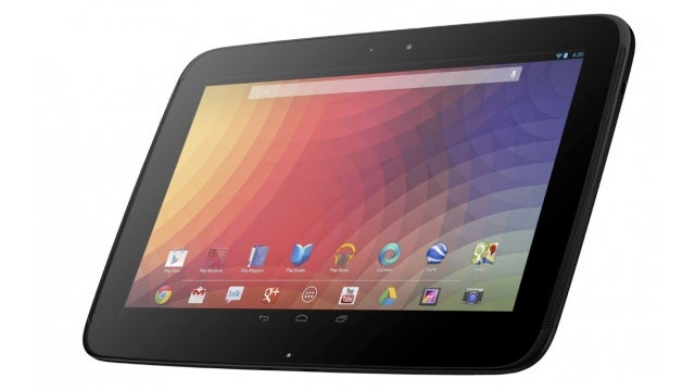 Google: Nexus 10 Is an Experiment to Rescue an Underpowered Tablet Market
