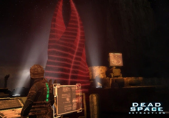 Dead Space Extraction Review: Frighteningly Good