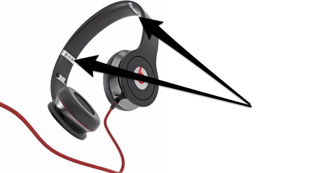 Are beats headphones designed to trick the users ?