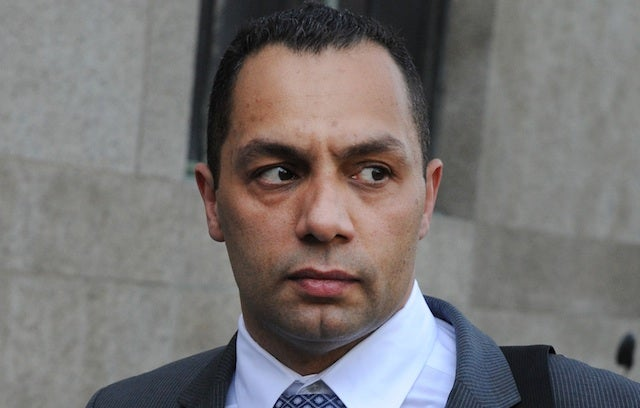 "Wife Of NYC Cop Acquitted Of Rape: ""She Can Go To Hell"""