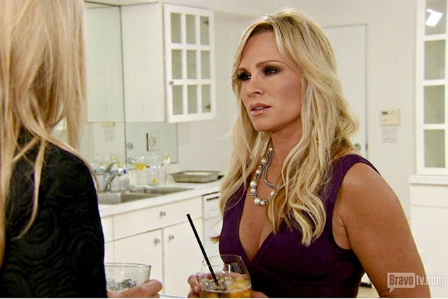 Vicki's Vagina and Other Mysteries of The Real Housewives of OC