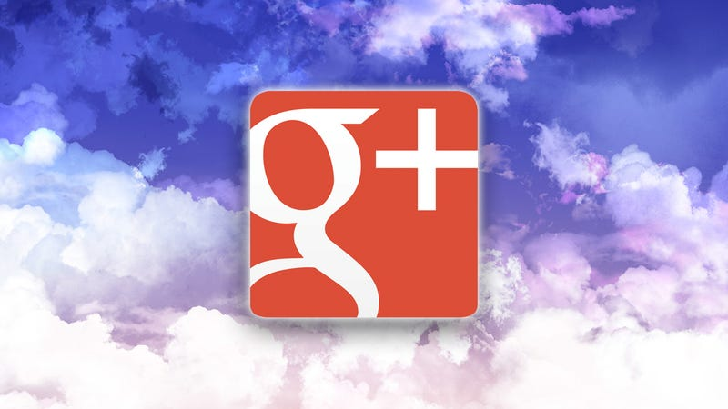 Google Drops Real Name Requirements from Google+