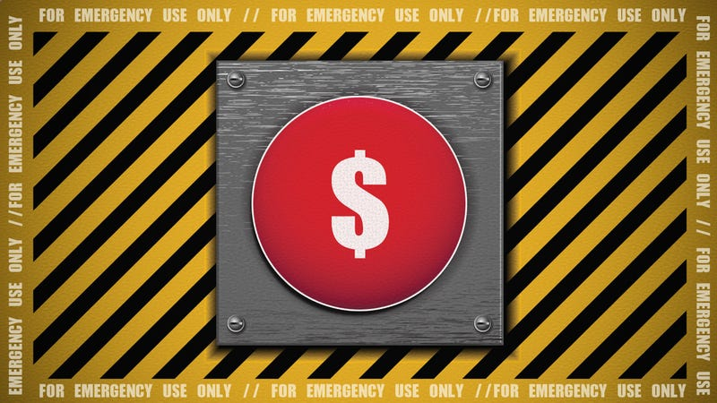 How Much Is in Your Emergency Fund?