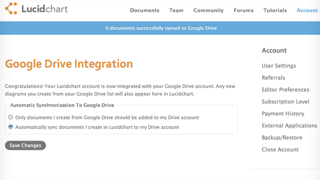 Does This Leak Hint at Google Drive's Imminent Arrival?