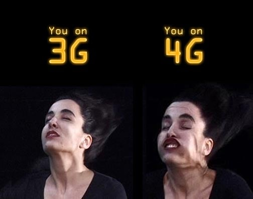 AT&T to Deploy 4G LTE Network in 2011