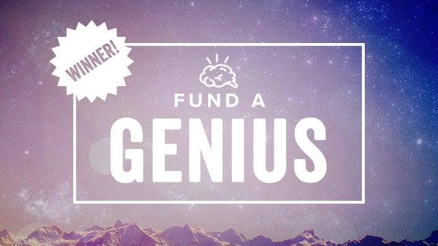 This Kickstarter Invention That Would Impress da Vinci Just Won $2500