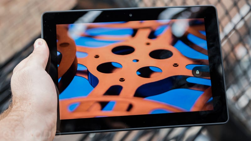 Kindle Fire HDX 8.9 Review: Bigger Is Still Beautiful (Updated)