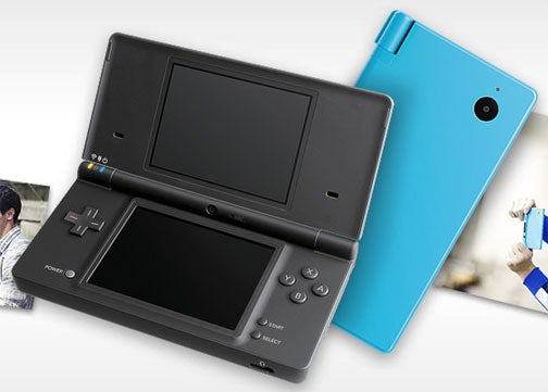 """Nintendo Plans """"Nintendo DSi Enhanced"""" Game Cards With DSi-Only Features, DSi-Only Games"""