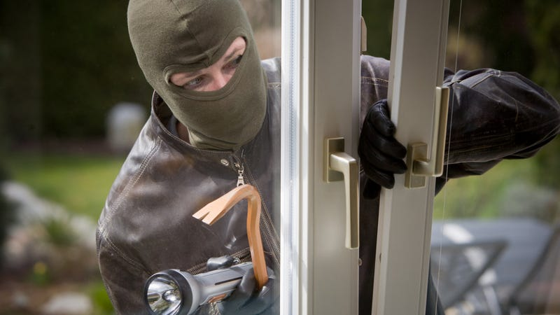Does Connected Home Security Actually Make Us Safer?