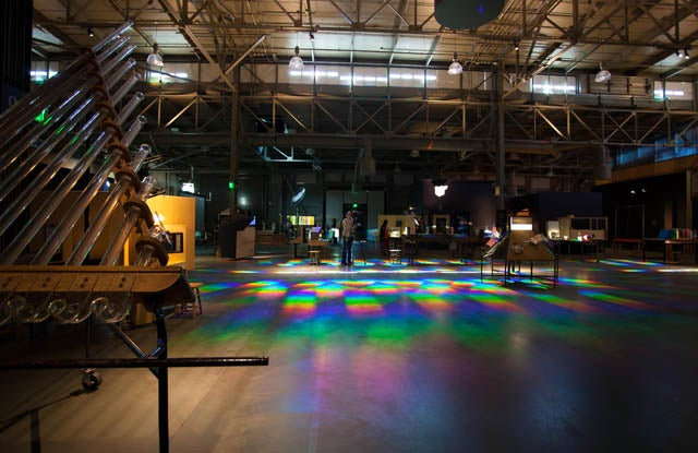 Exploratorium Reborn: Inside San Francisco's New Innovation Shrine