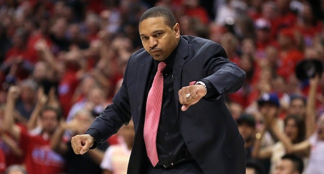 Mark Jackson Has Been Fired