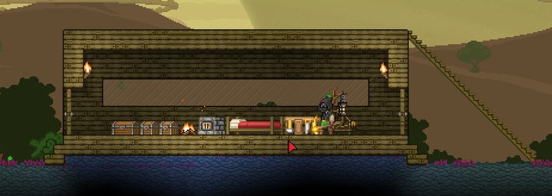 Starbound vs Terraria: The Comparison I Had To Make.