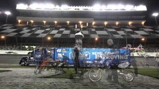 This is How You Celebrate Winning the Daytona 500