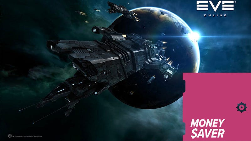 Deals: EVE Online Plex, Wonderful 101, Stick of Truth, Humble Weekly