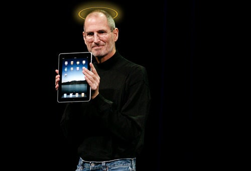 The iPad is Not Your Savior