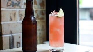 El Diablo: Celebrate Cinco de Mayo with This Tequila Cocktail