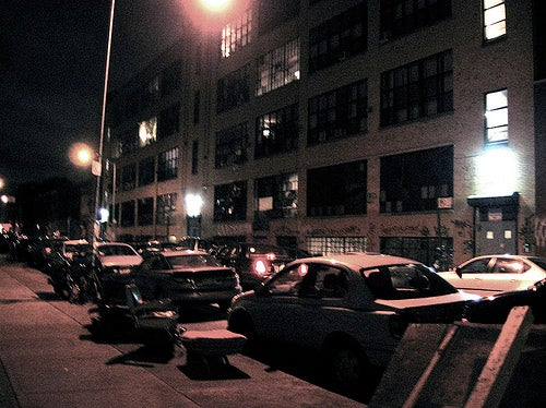 McKibben Lofts Mysteriously Migrate, Hipsters Lose Netflix In Tragic Aftermath