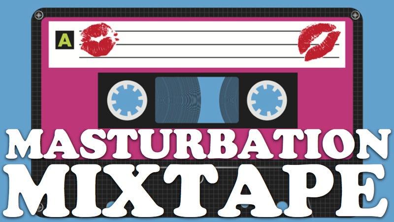 Sounds Of Pleasure: A Masturbation Mixtape