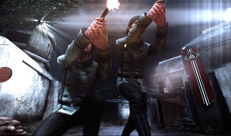 Rise of the Triad Returns This Year Thanks to a Major Remake [Update with Video]