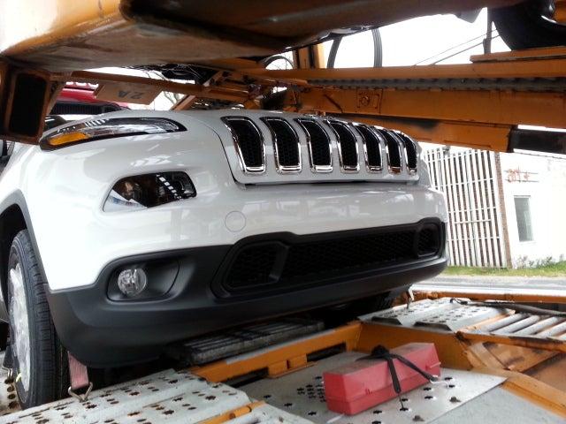ODB First Look: 2014 Jeep Cherokee