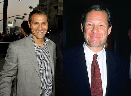 Ari Emanuel Doesn't Match Up to Mike Ovitz in New Late Night War