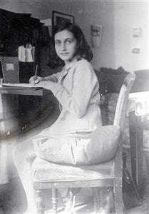 Anne Frank's Helper Turns 100 • Swiss Skinheads Cause Brazilian Mother To Miscarry