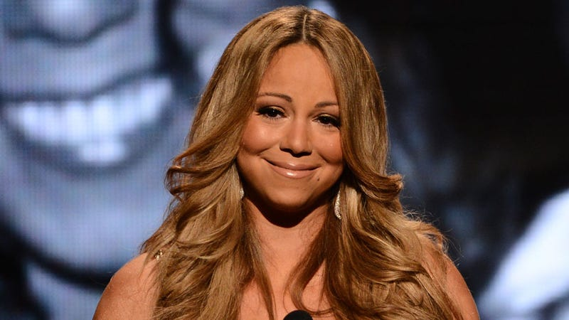 Mariah Carey Is Indeed Your New American Idol Judge