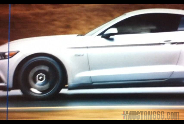 2015 Ford Mustang GT: This Is It