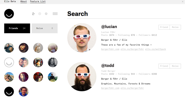What Is Ello and Should I Even Bother?