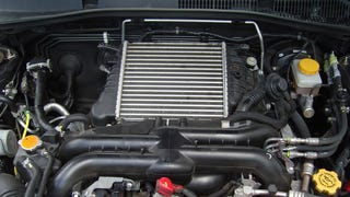 How a Small American Company Sold $100,000 of Intercoolers in 2 Days.