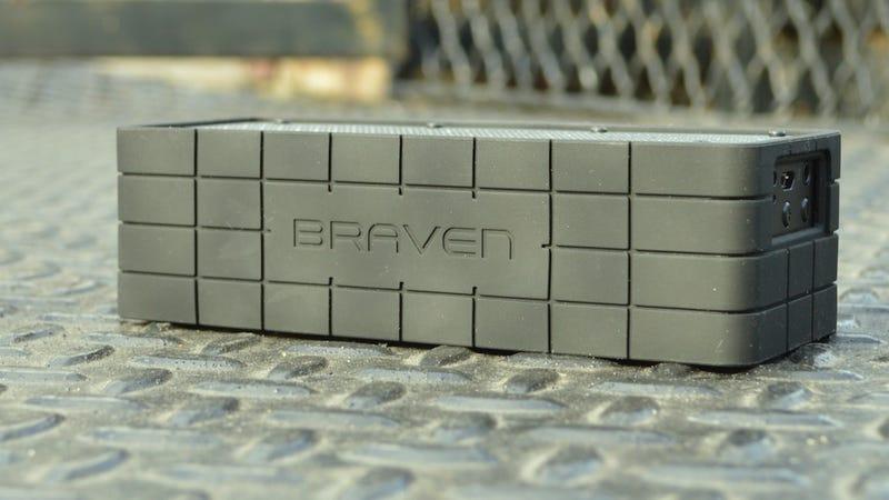 Braven 625s Gallery