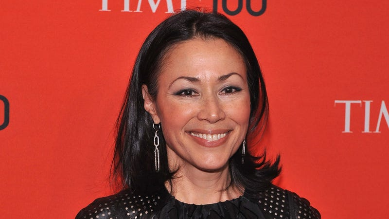 Looks Like Ann Curry Is About to Be Disowned by the Today Show Family