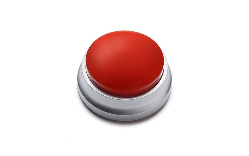 Inception Button Instantly Adds Stress To Any Situation