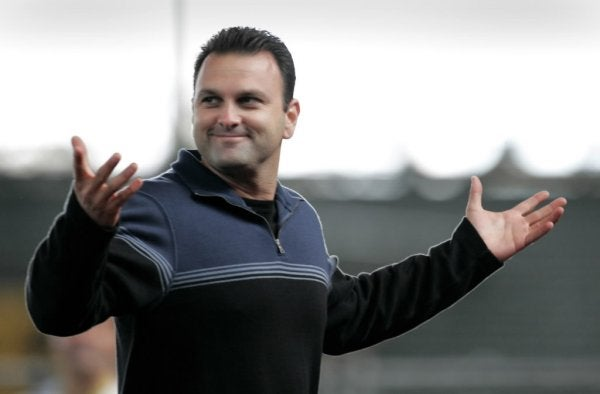 Anquan Boldin To Drew Rosenhaus: You Have Failed Me, Now Go