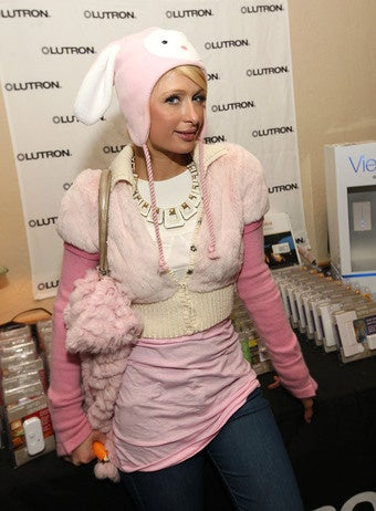 Paris Hilton's MySpace Man, New Sex Tape