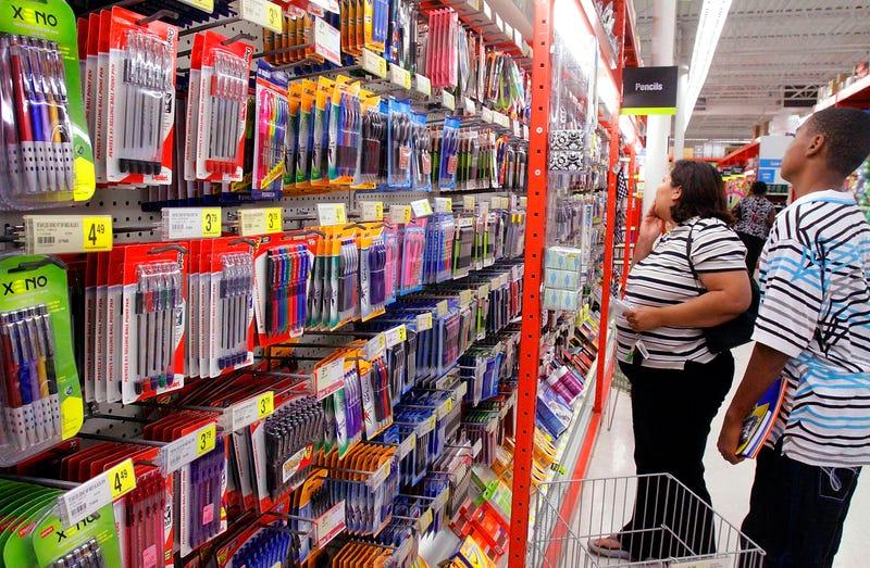 Back-to-School Shopping Season Has Already Begun