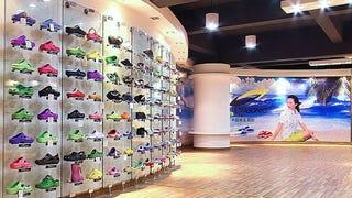 Shoe Company Executives Vanish With All The Shoe Money