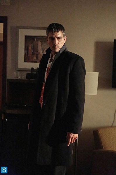 When will we see more of Peter Capaldi's costume on Doctor Who?