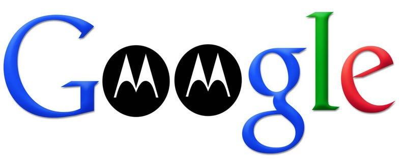 """Motorola y Google fabricarán Androids de """"tamaño correcto"""""""