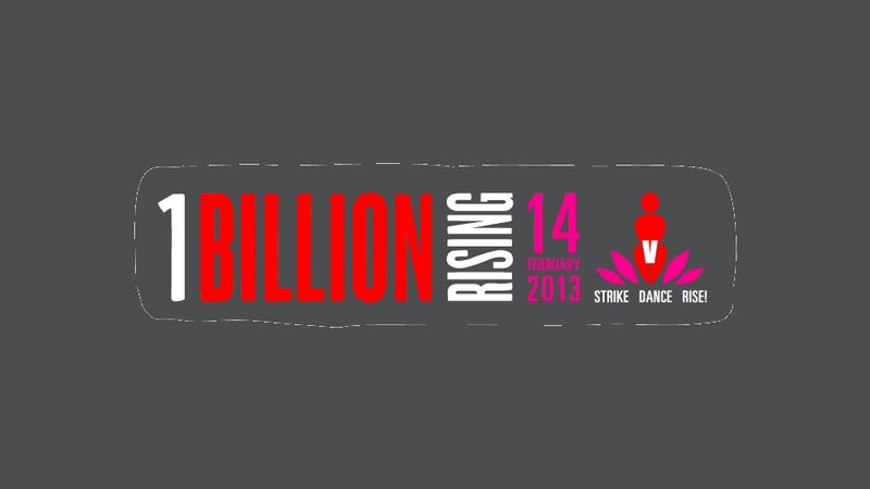 One Billion Rising: The Ladies' Movement That Smells Like Kony 2012