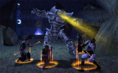 A Million Players Flock To Dungeons & Dragons Online, Seeking Freedom