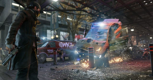 Some People Can't Play Watch Dogs On PC Right Now [Update]