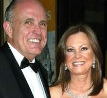 Giuliani Family Marriages: Six Of One, Half Dozen Of The Other