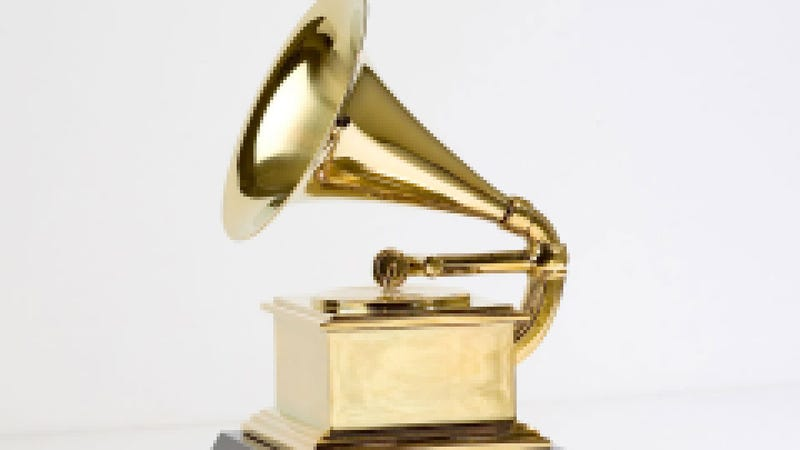 Why Can't Video Games Crash The Grammys?