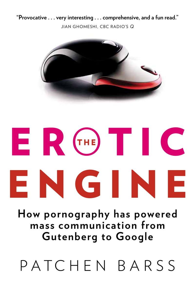 Non-emergent sex in emergent technology