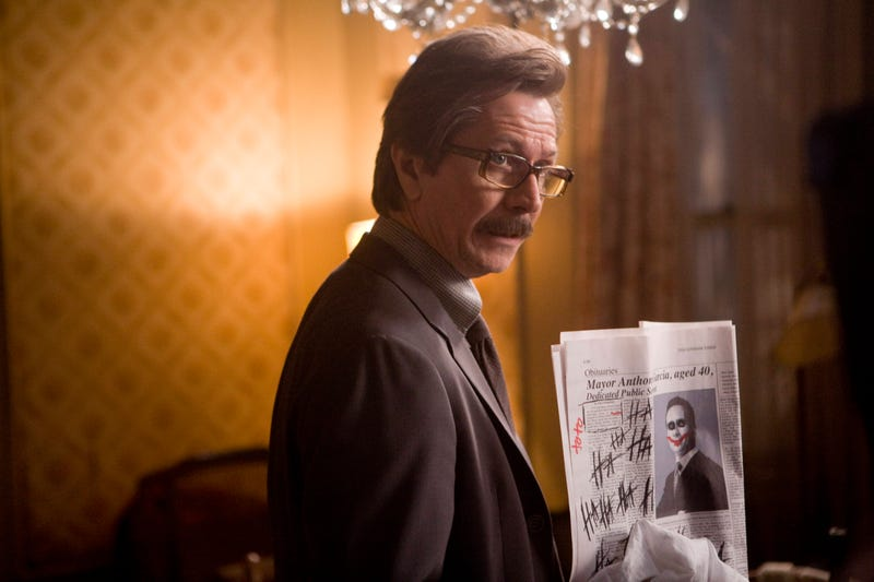 """A """"Gotham"""" Prequel About Commissioner Gordon Is Missing The Point"""